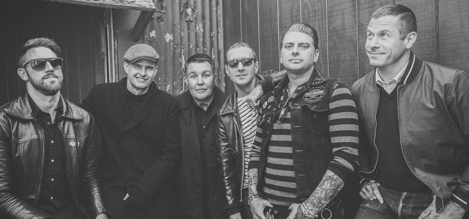 Na Pol'and'Rock Festival zawiną Dropkick Murphys