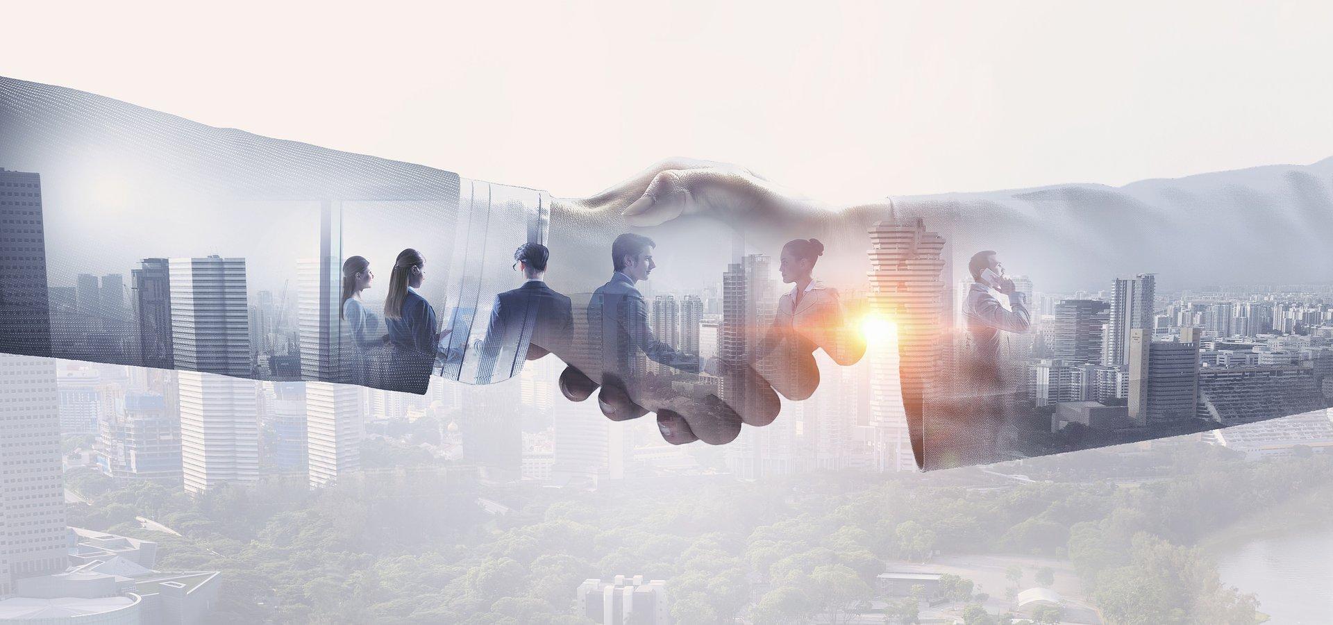 Coppernic accélère son expansion internationale et signe un accord de partenariat avec MK Group au Vietnam.