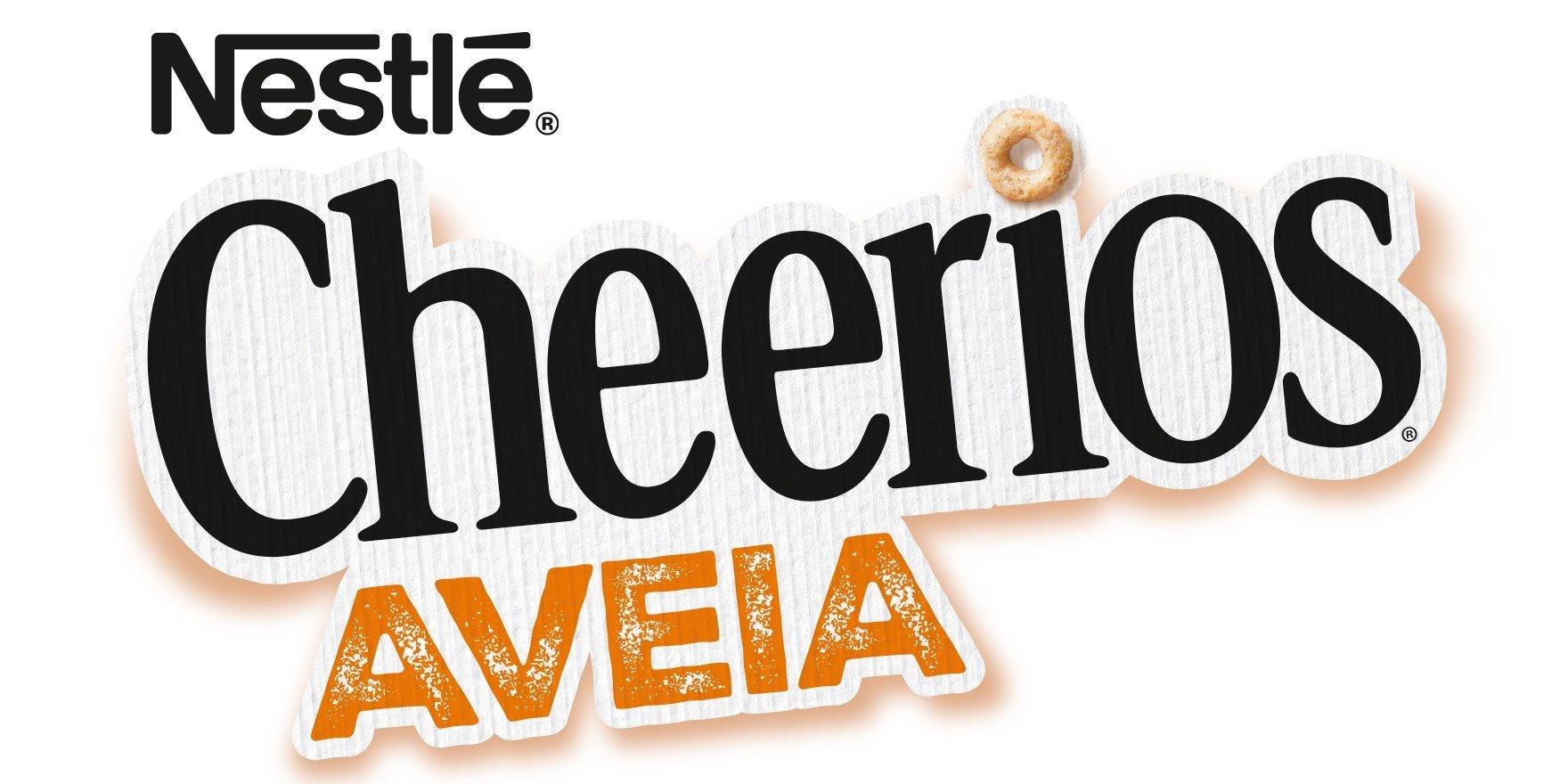 Nestlé lança novos cereais CHEERIOS® Aveia