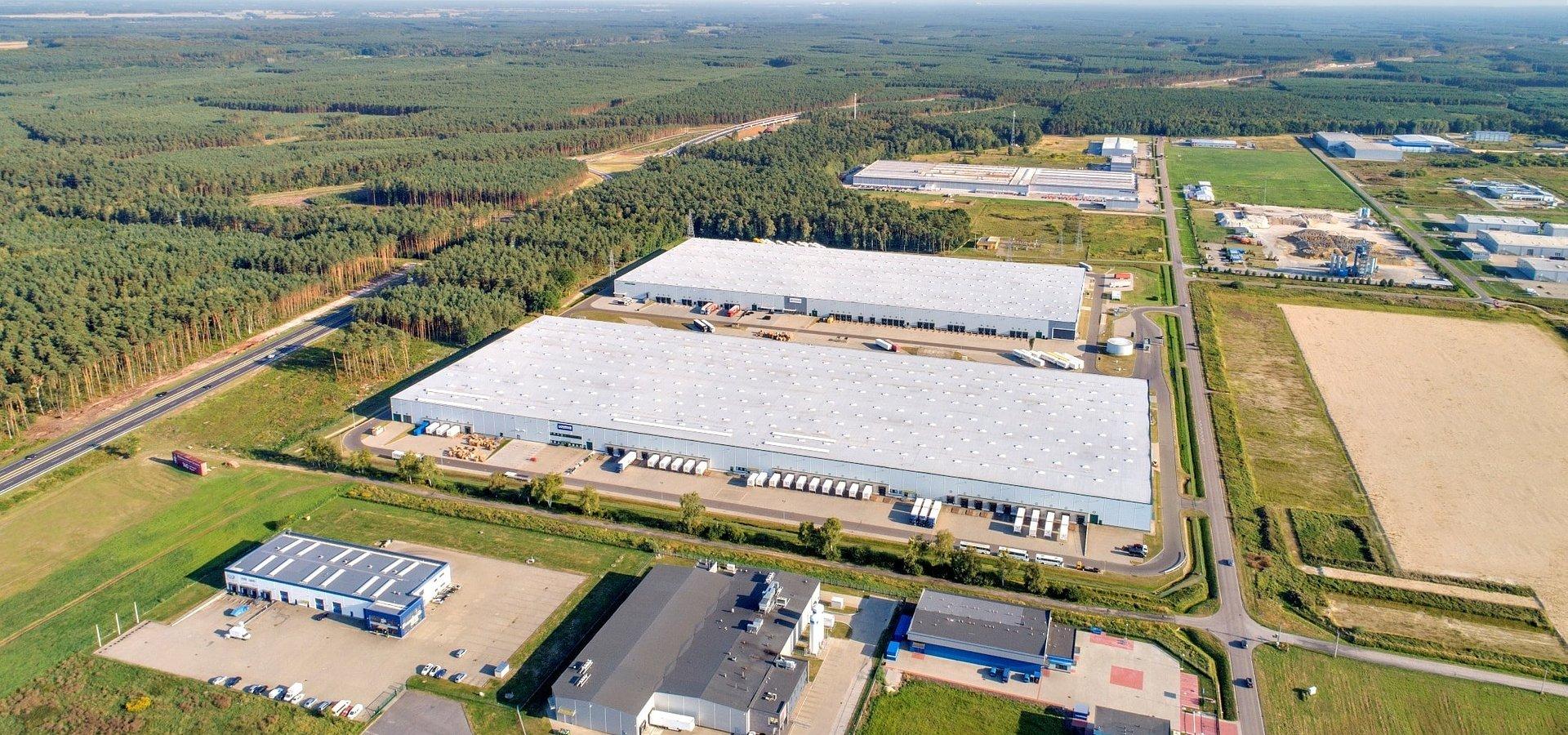 Rhenus Logistics zostaje w Mapletree Park Szczecin
