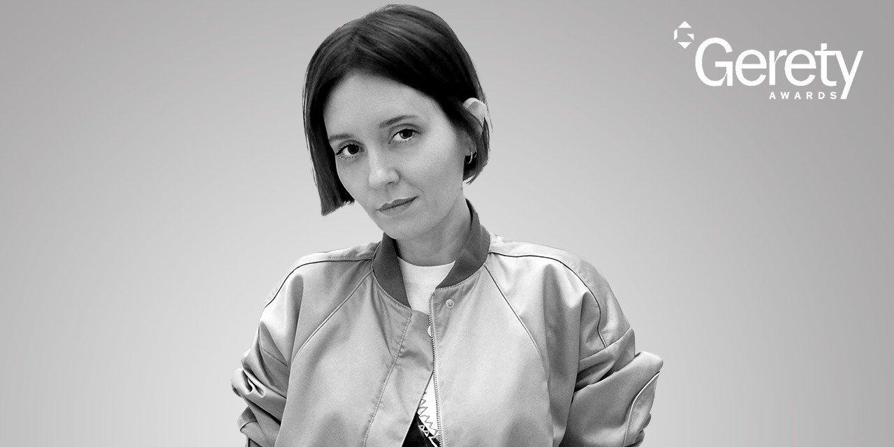 Natalia Borawska w gronie jurorek Gerety Awards 2021