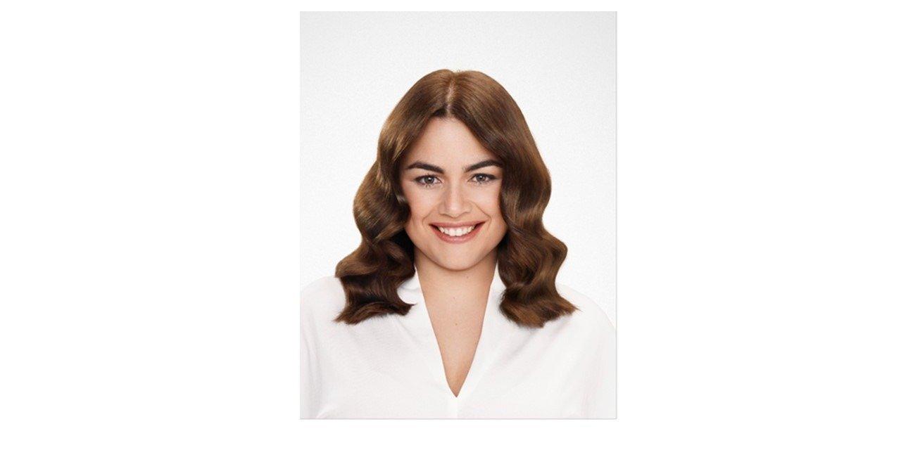 Ana Guiomar é o novo rosto de Garnier Nutrisse