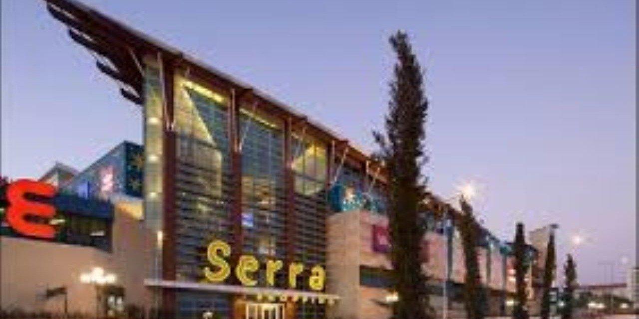 Serra Shopping mantém-se aberto, com atividades essenciais em funcionamento