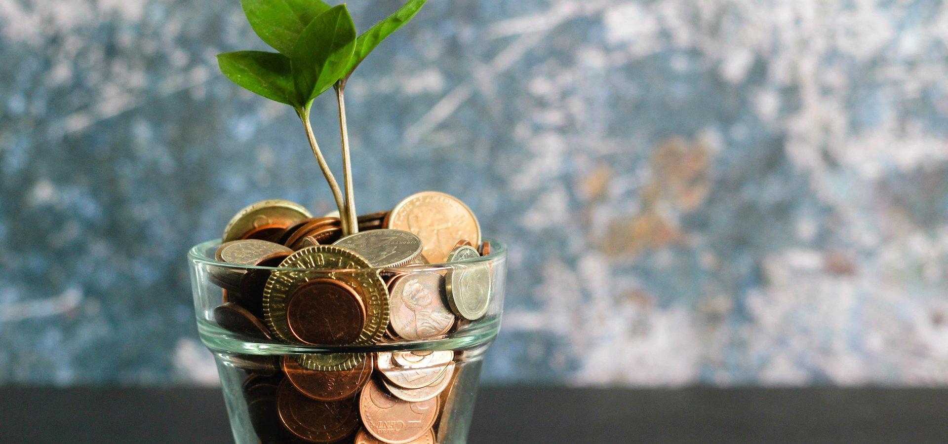 5 najlepszych postanowień na 2021 - jak skutecznie zaoszczędzić?