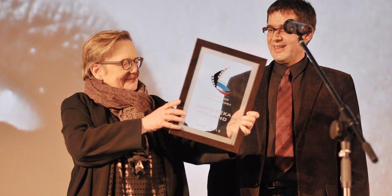 """A. Holland o projekcie UniLodz: """"Cieszę się z tych badań"""""""