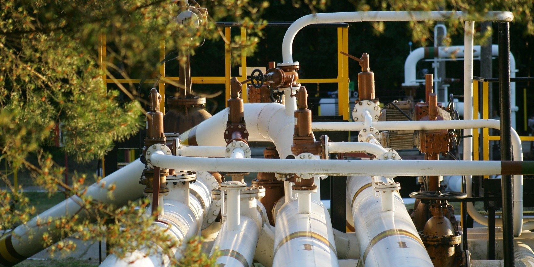 PERN: będą szybsze dostawy paliw dla Aglomeracji Śląskiej