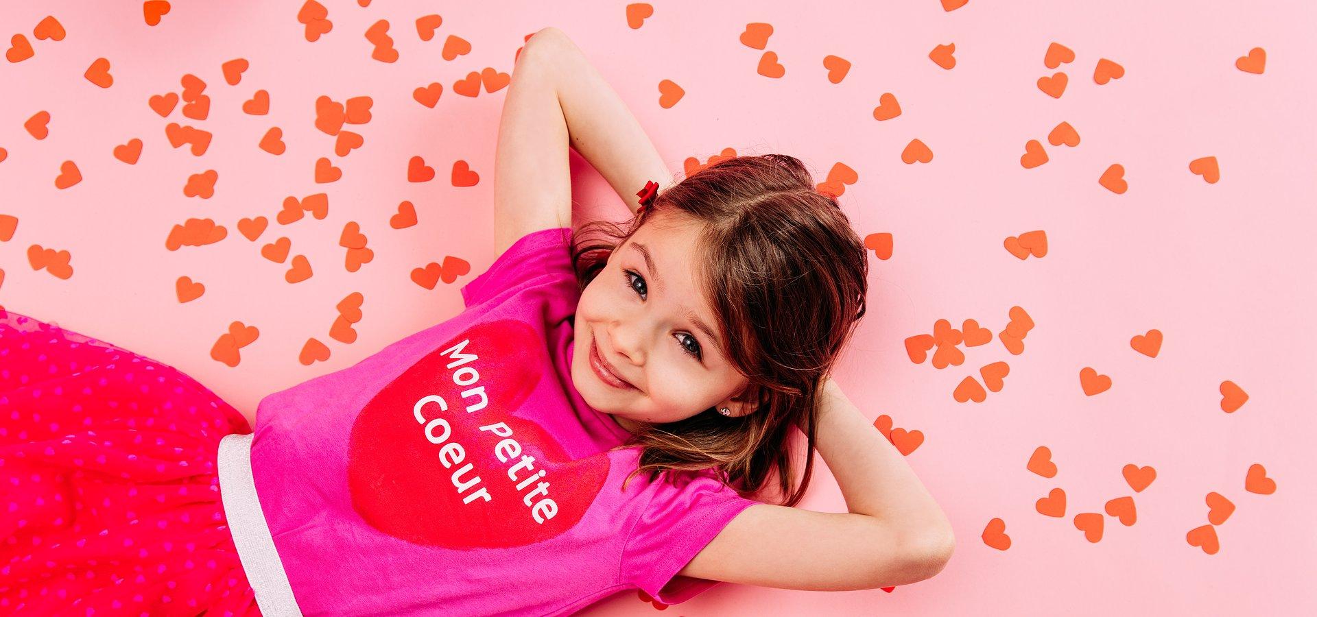 Walentynki 2021 - kolekcja COOL CLUB i SMIKI