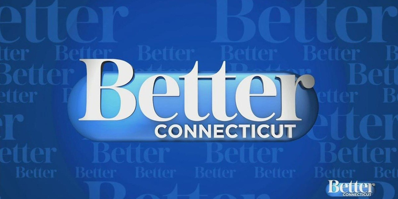 AGOGIE Mentioned on Better Connecticut by Jon Salas