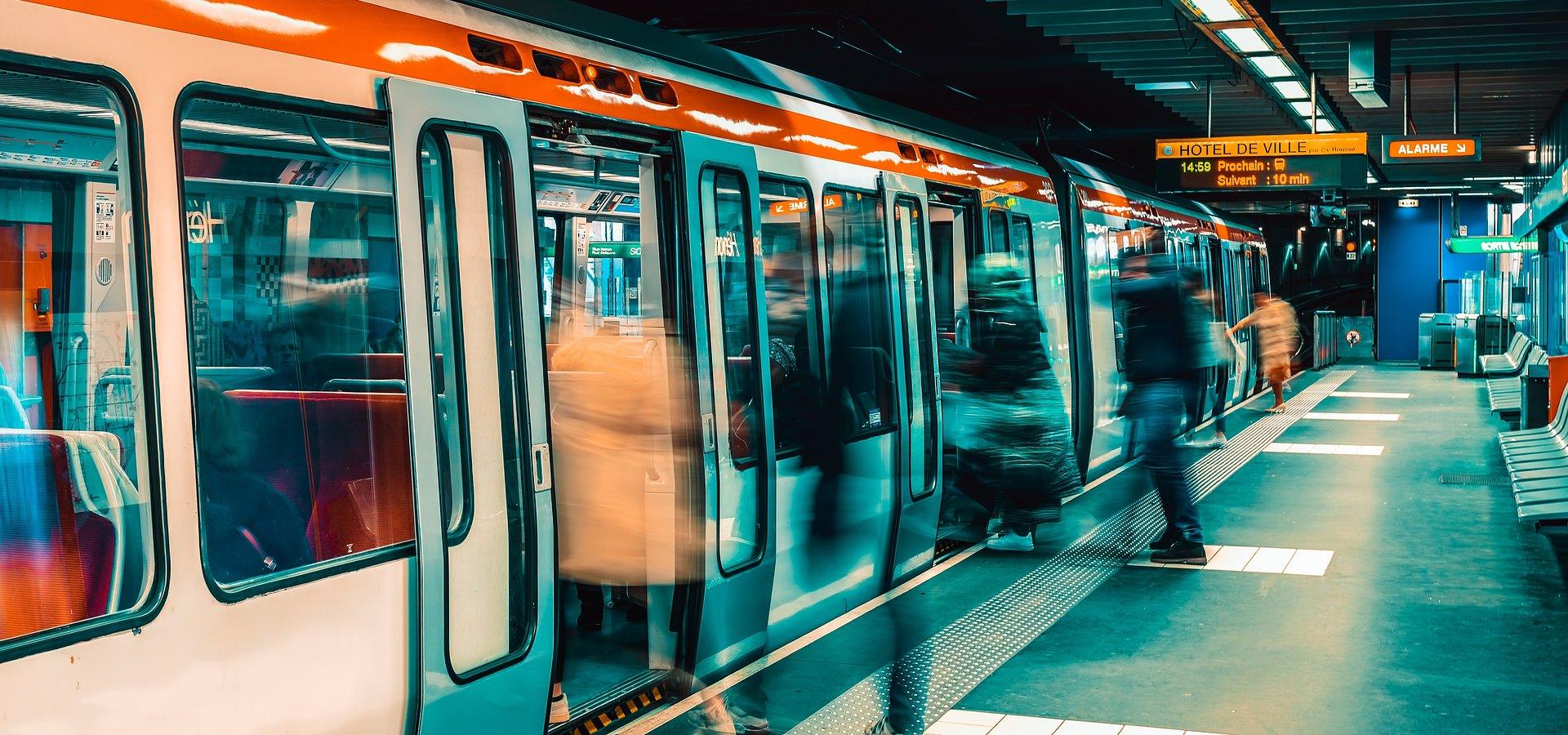 Coppernic et Worldline équipent toute la région lyonnaise avec une solution d'Open Payment de plus de 300 C-One², le terminal de référence pour le Transport Public.
