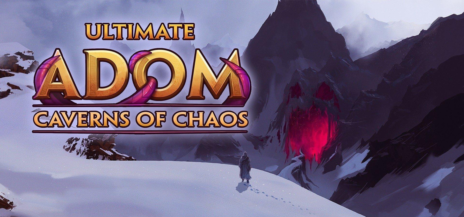 Ultimate ADOM: Caverns of Chaos - nowoczesne podejście do tradycyjnej gry roguelike już niedługo trafi do Wczesnego Dostępu