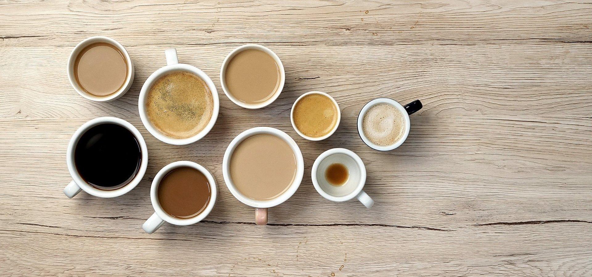 2020 według Coffeedesk | INFOGRAFIKA