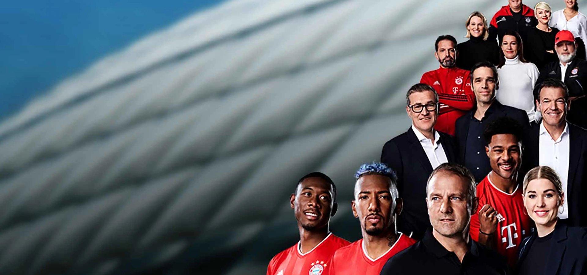 SAP Story: Bayern Monachium stawia na chmurę SAP do zarządzania procesami HR