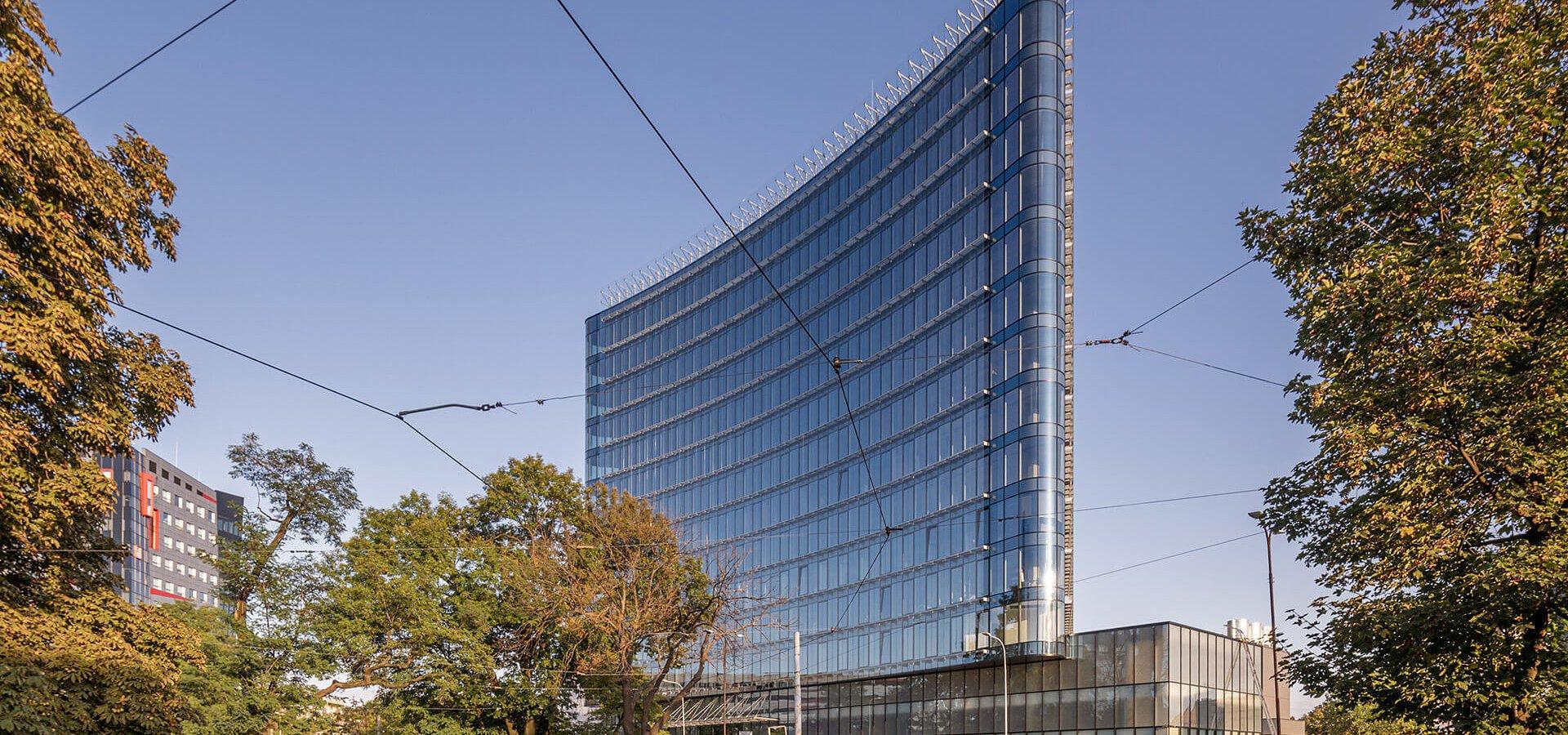 Wrocławski Carbon Tower z nowym najemcą