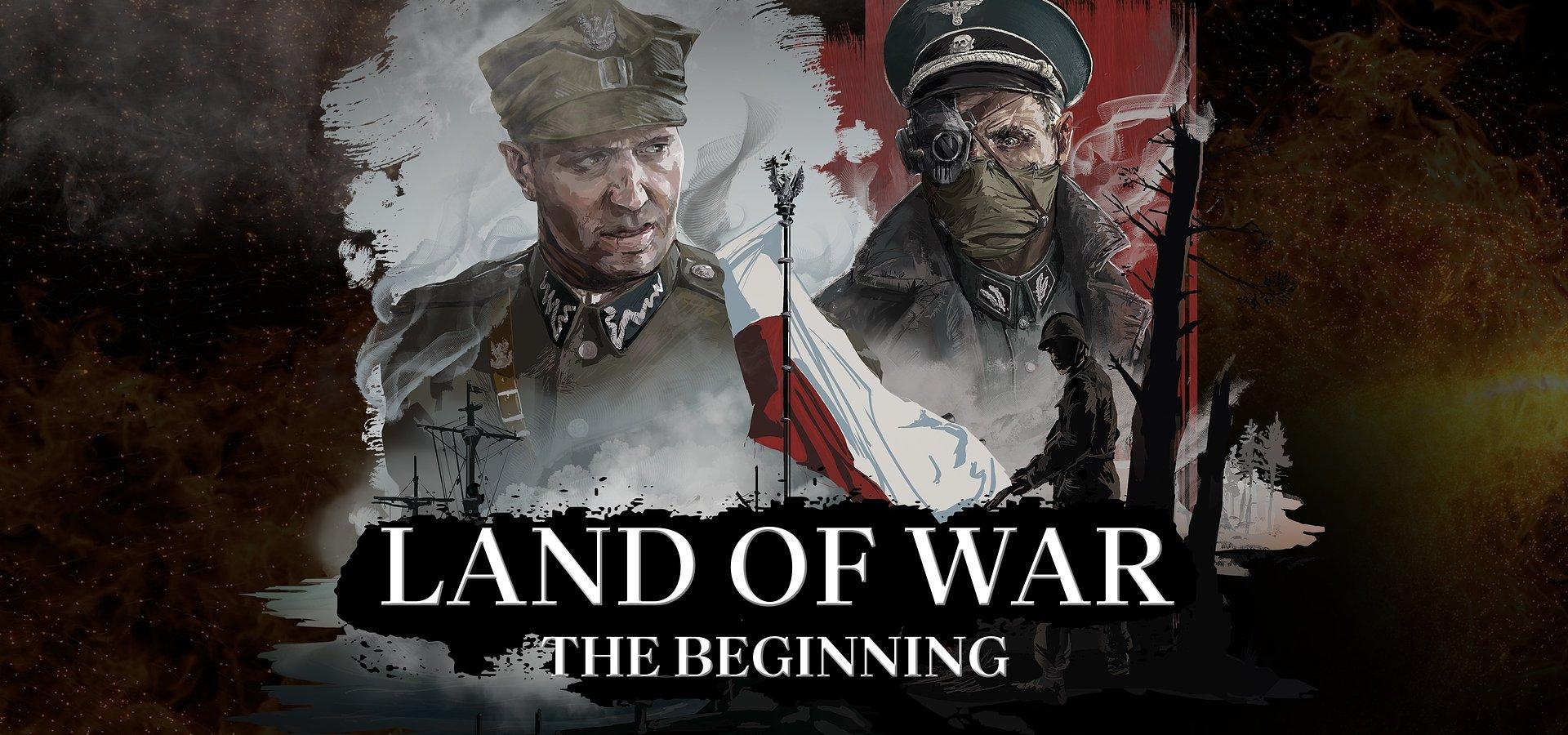 WARA! - Wrzesień '39 w nowym teledysku promującym grę Land of War