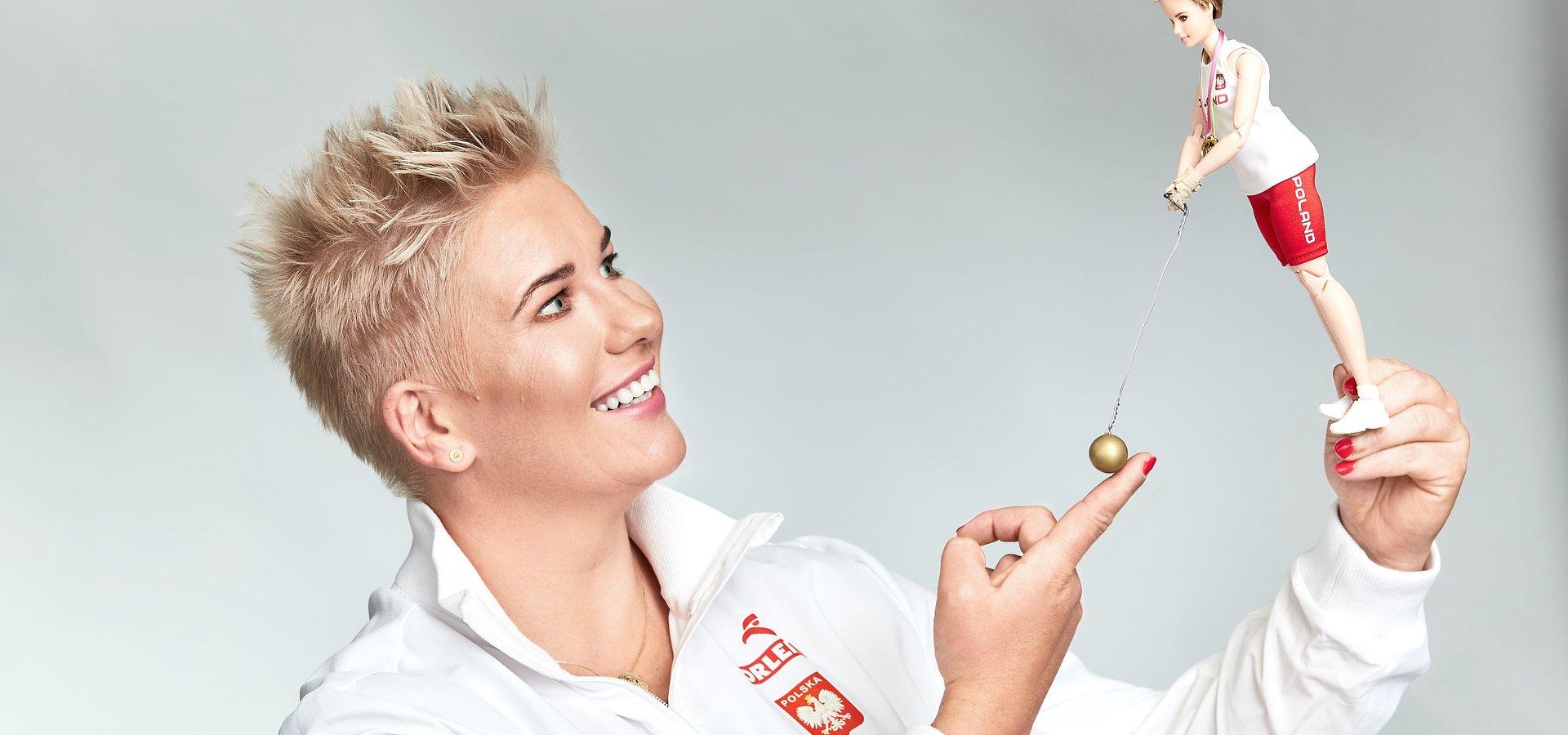 Polska lekkoatletka w gronie najbardziej inspirujących kobiet świata