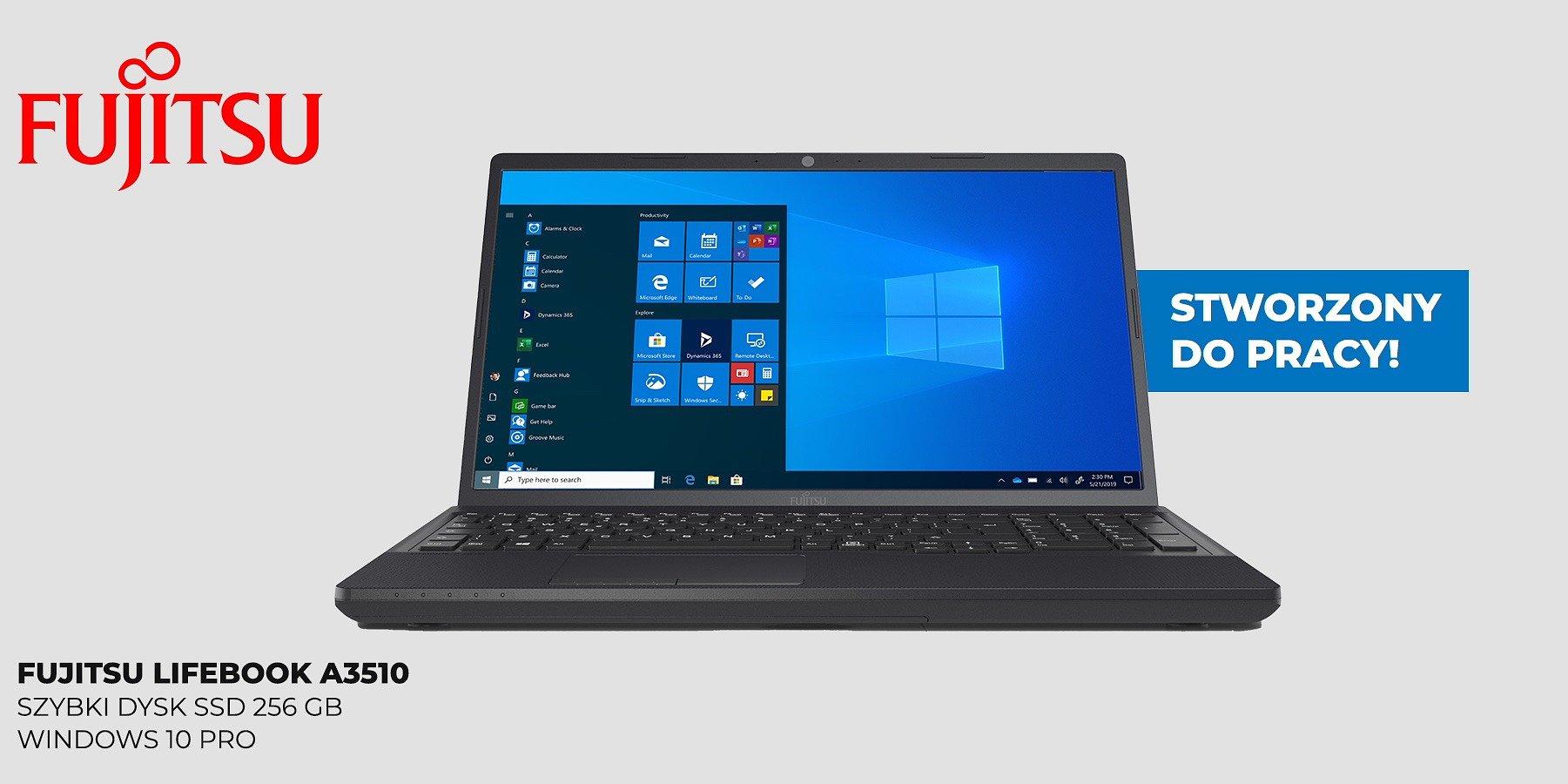 Praca na home office – na co zwrócić uwagę wybierając laptopa do pracy zdalnej?