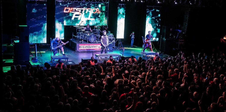 Legendy metalu industrialnego potwierdzają występ na Pol'and'Rock