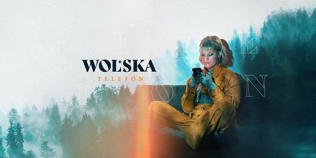 """Telefon"" – debiutancki singiel WOLSKIEJ"