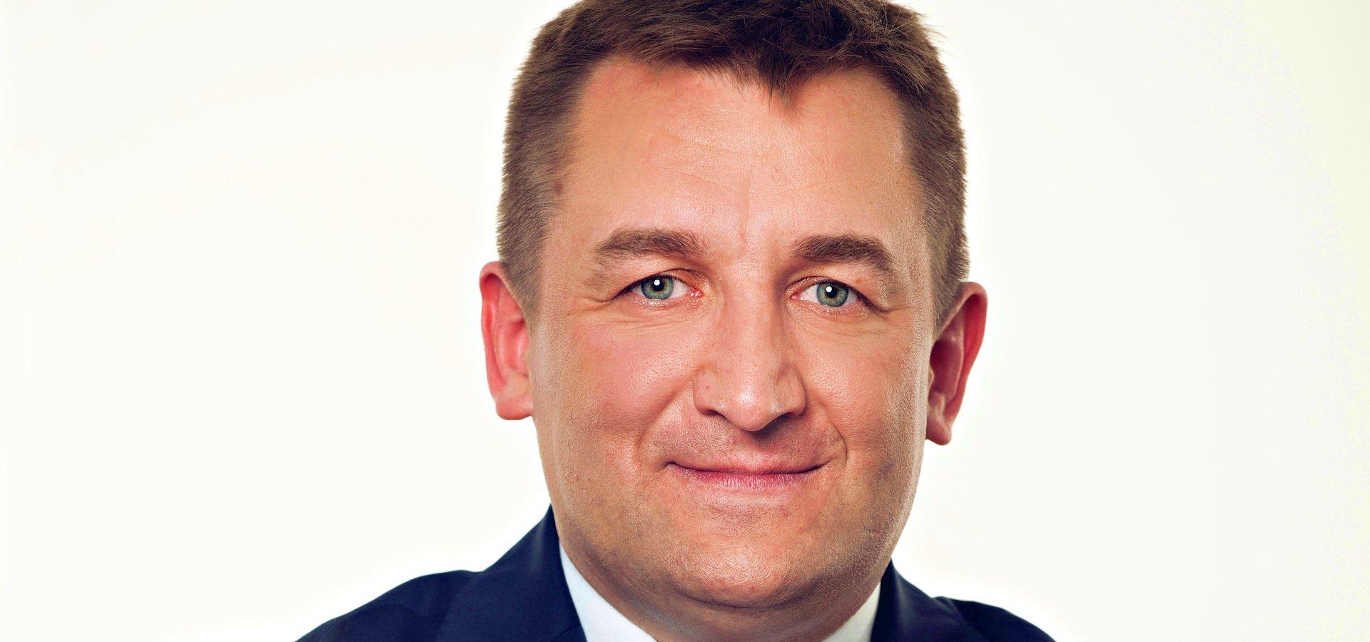 Radosław Ciszewski szefem działu Public Affairs w 24/7Communication