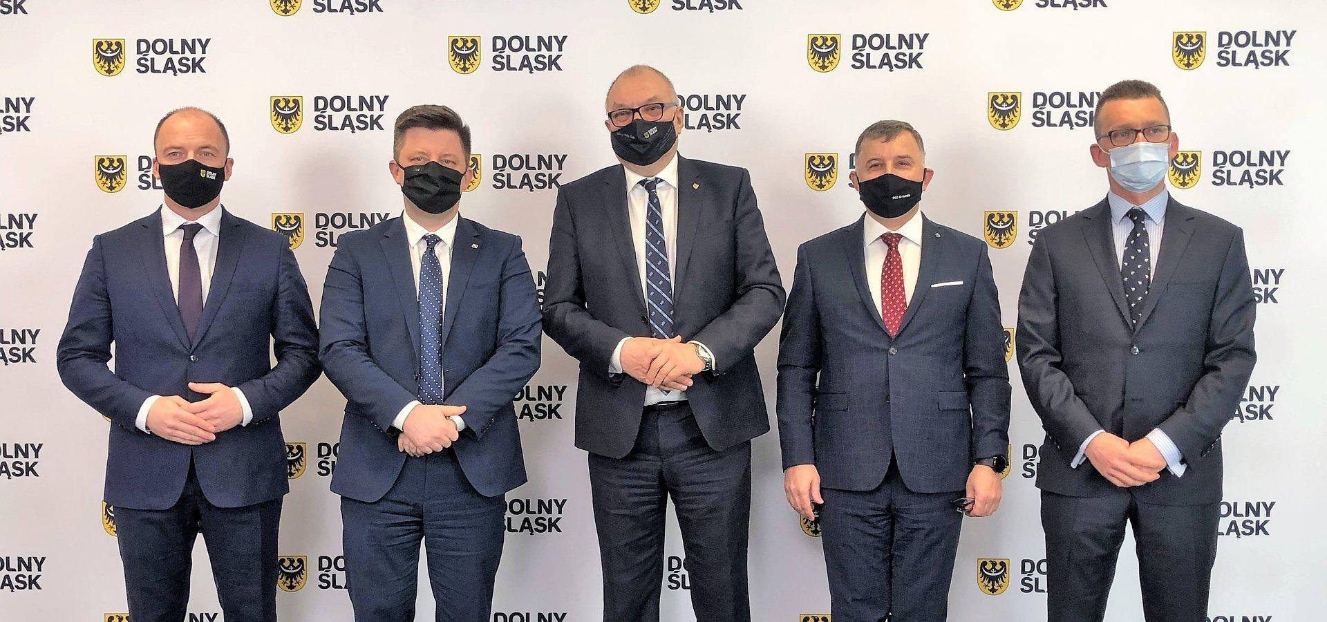 PKO Bank Polski konsoliduje zobowiązania Kolei Dolnośląskich