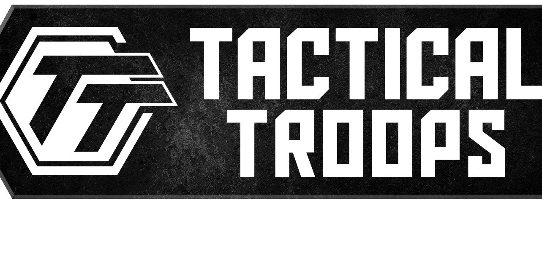 Teleportacja na egzotyczne planety już w zasięgu ręki! Znamy datę premiery Tactical Troops: Anthracite Shift