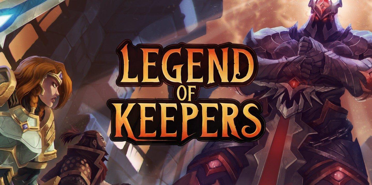 """Praca szuka potwora. Dołącz do firmy """"Podziemia"""" już 29 kwietnia w grze Legend of Keepers"""