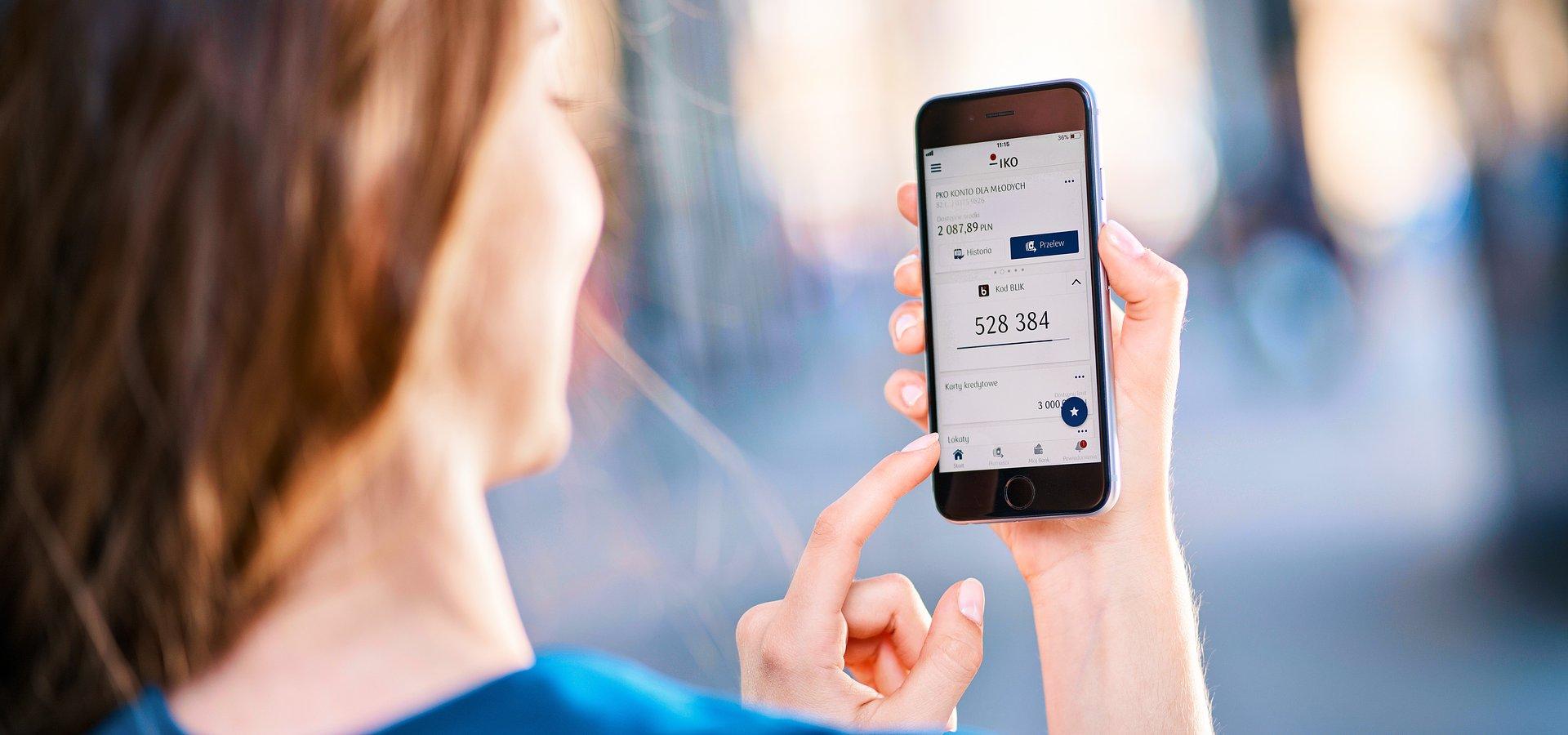 Trzy nowości w aplikacji mobilnej IKO
