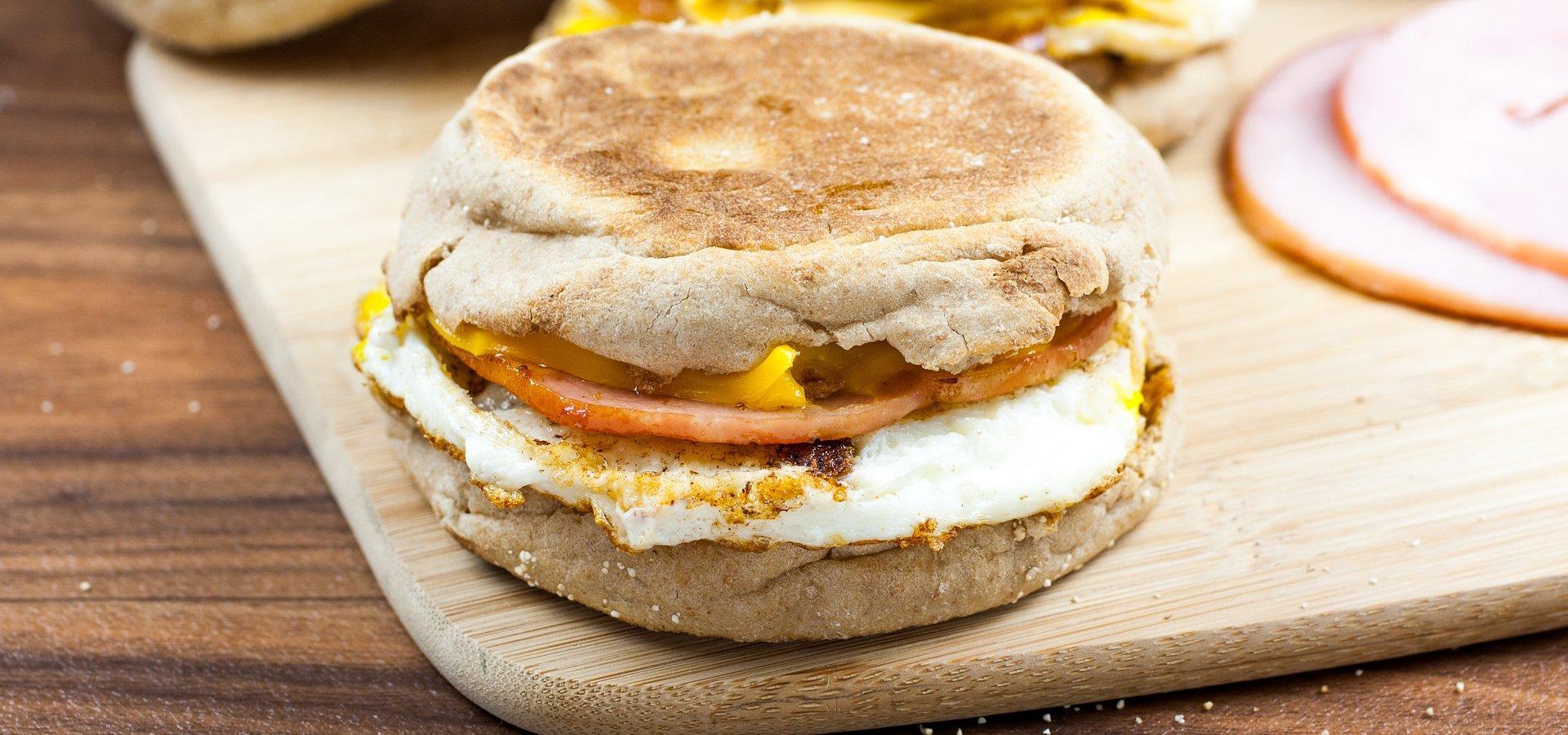 Top 10 FAST Breakfasts