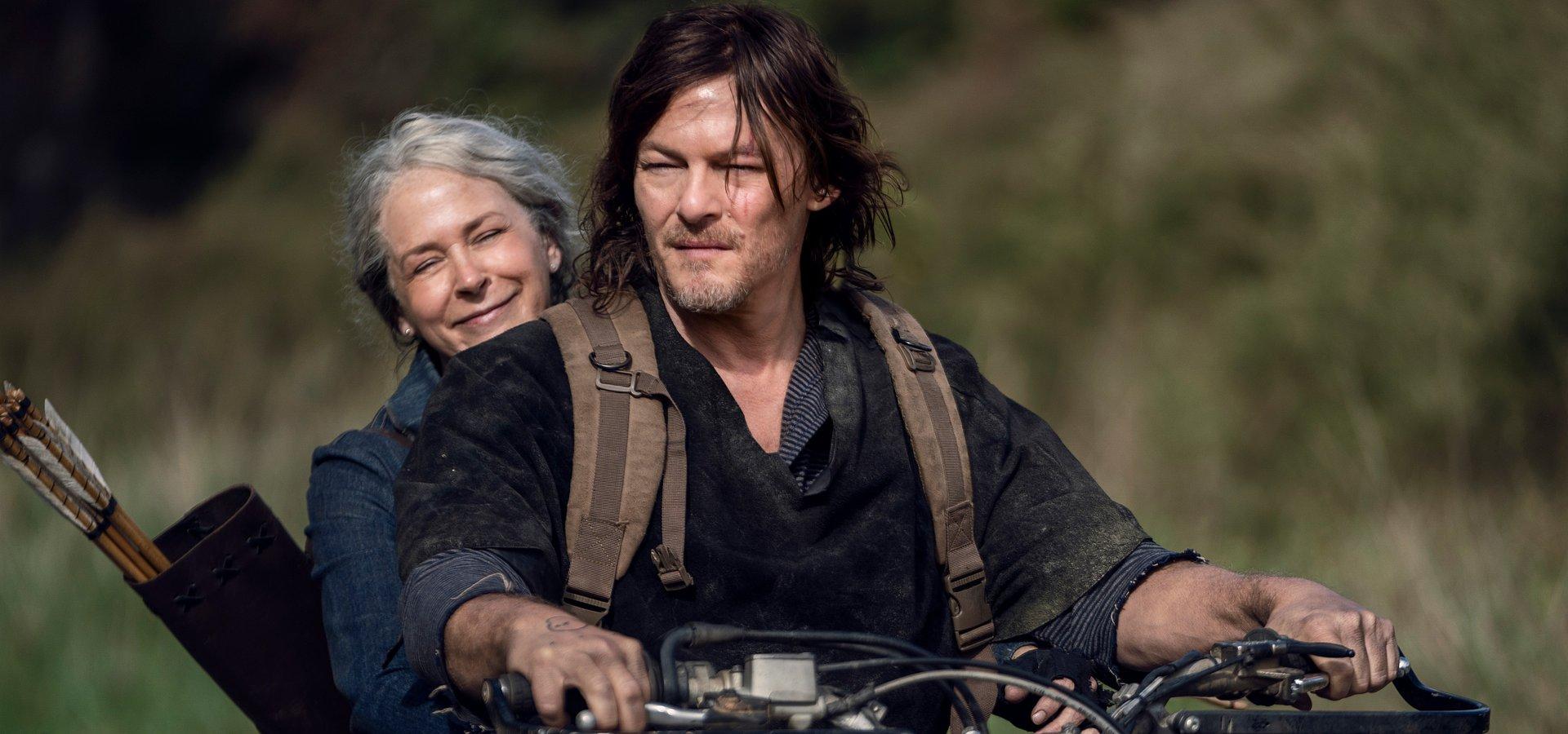 """Premiera finałowego sezonu światowego hitu kanału FOX, serialu """"The Walking Dead"""", już tego lata"""