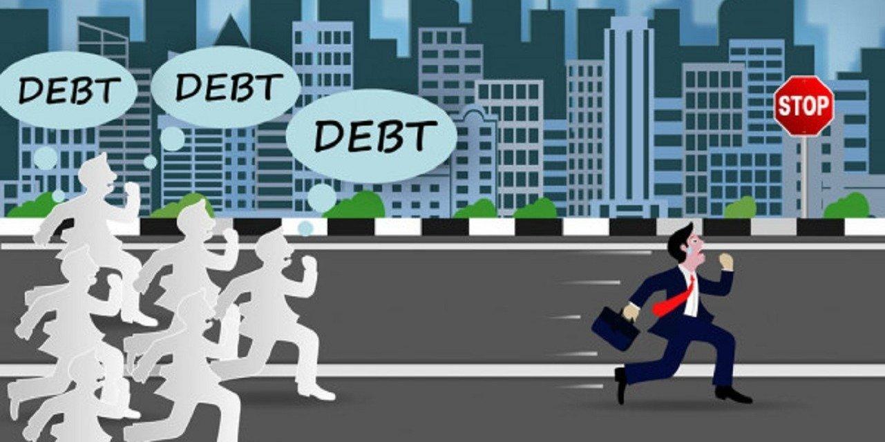 Dubai banks and international debt collection