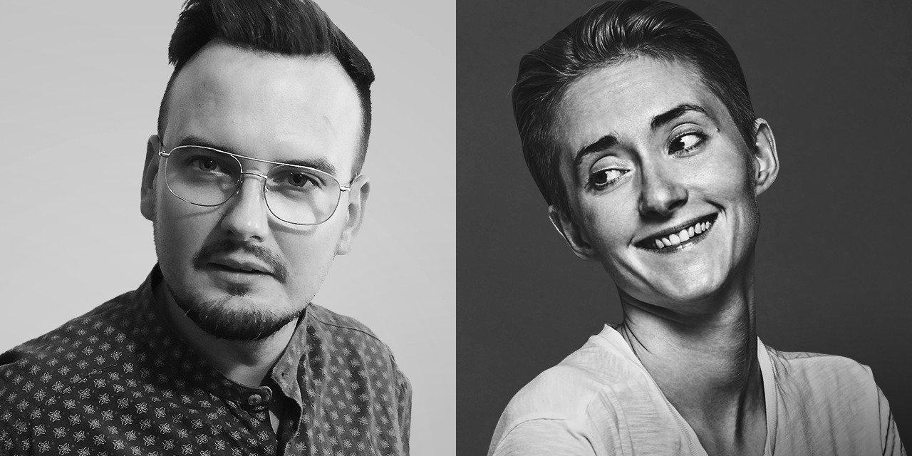 Joanna Komorowska i Bartosz Walat półfinalistami Papaya Young Directors