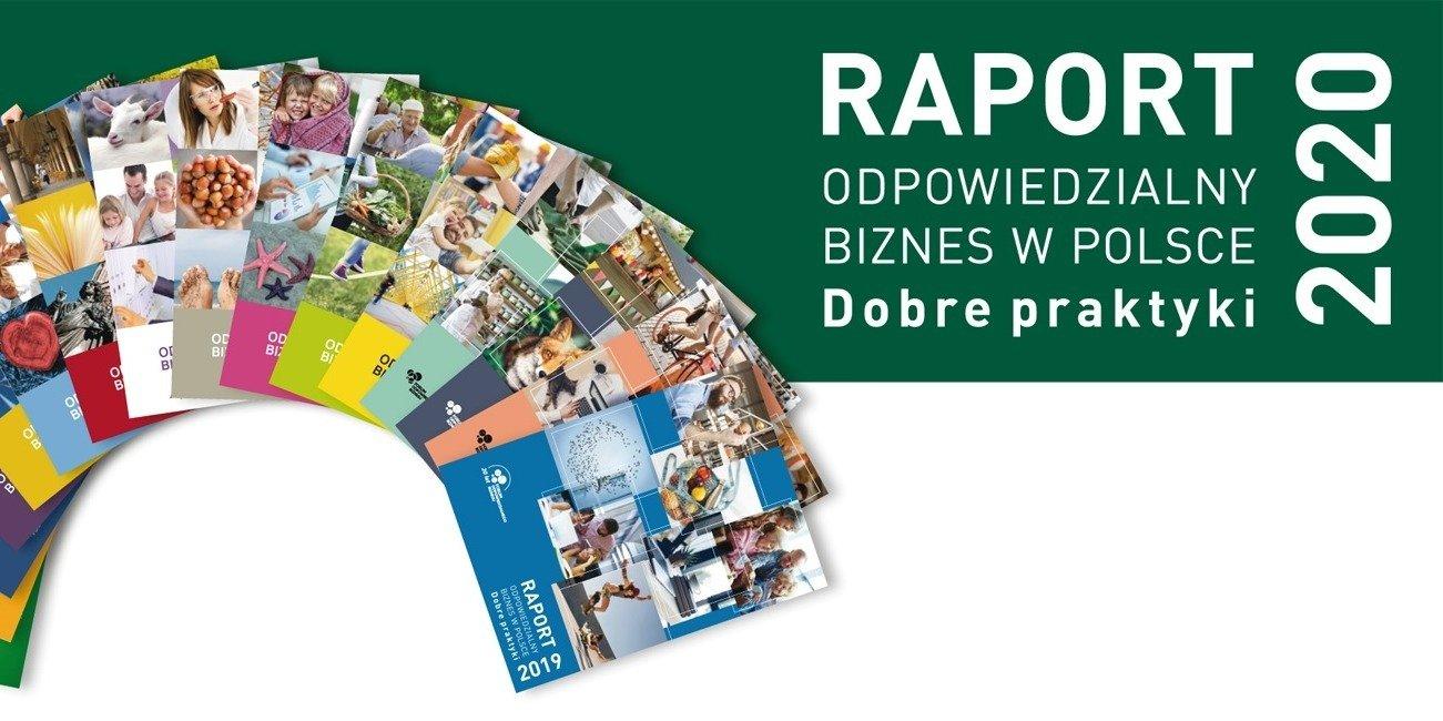 Dobre praktyki Kronospan opisane w największym raporcie w Polsce