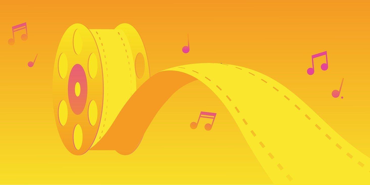 Der Soundtrack zur Oscar®-Verleihung 2021: Die meistgestreamte Filmmusik auf Spotify