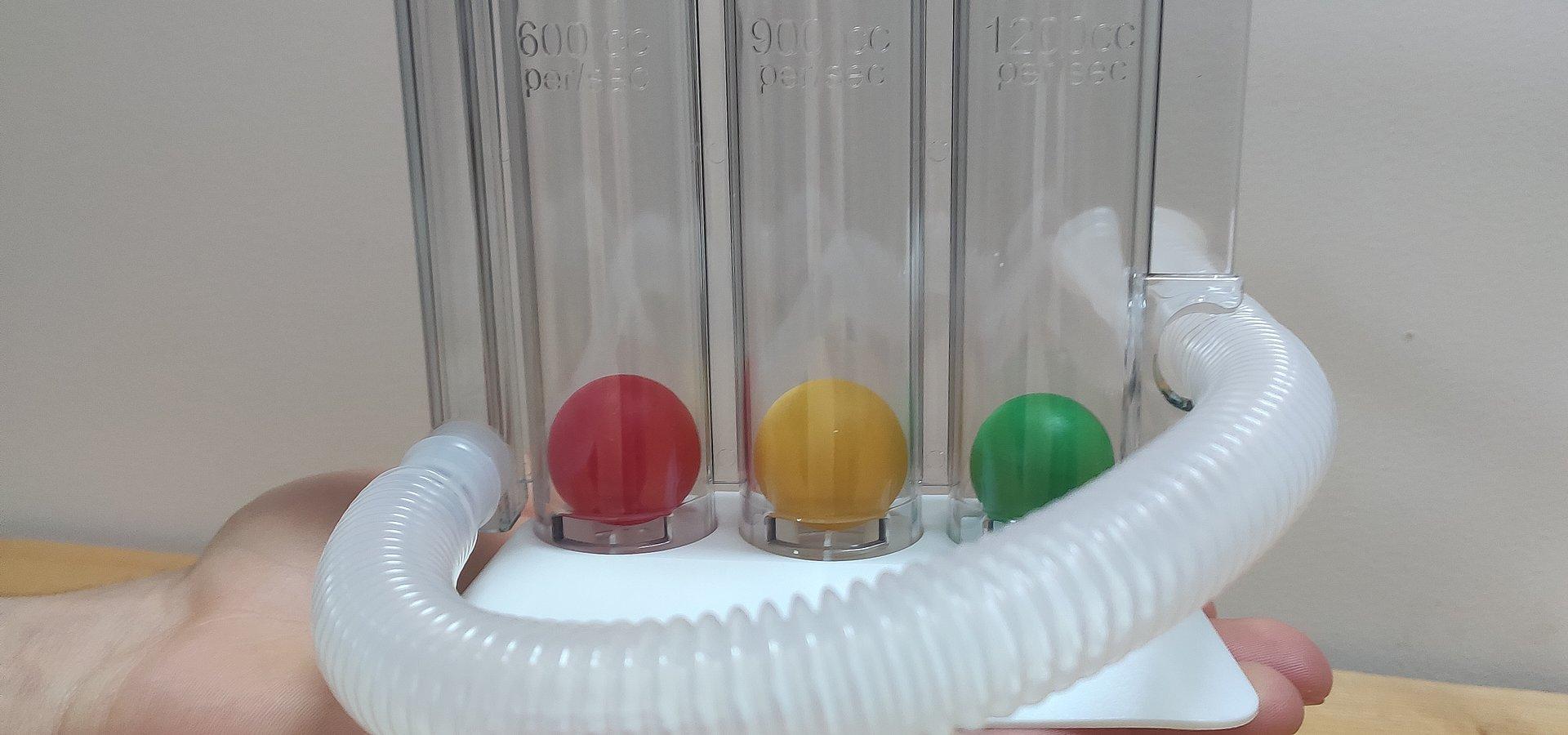 Gdy traci się oddech po COVID-19 – fizjoterapia dla ozdrowieńców