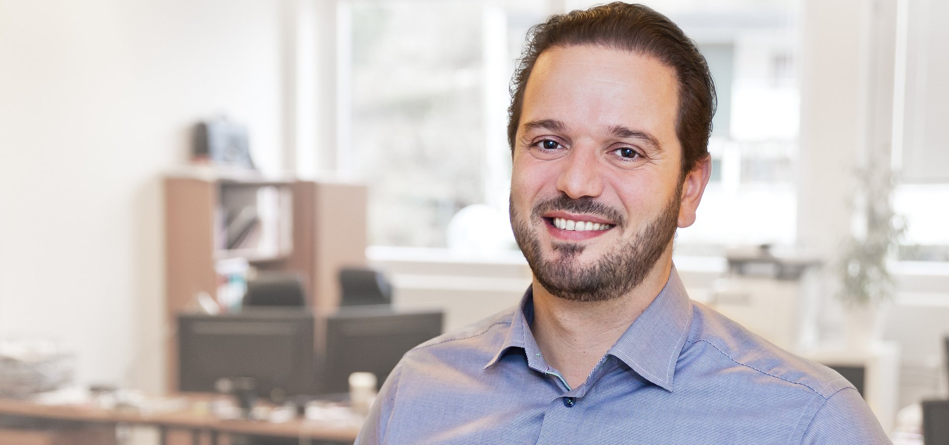 Black Pearls VC invests in Swedish-Polish deep-tech startup IamIP