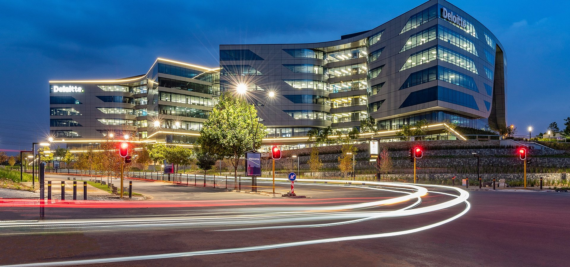 Atterbury to sell its 50% stake in Deloitte's African HQ building in Waterfall