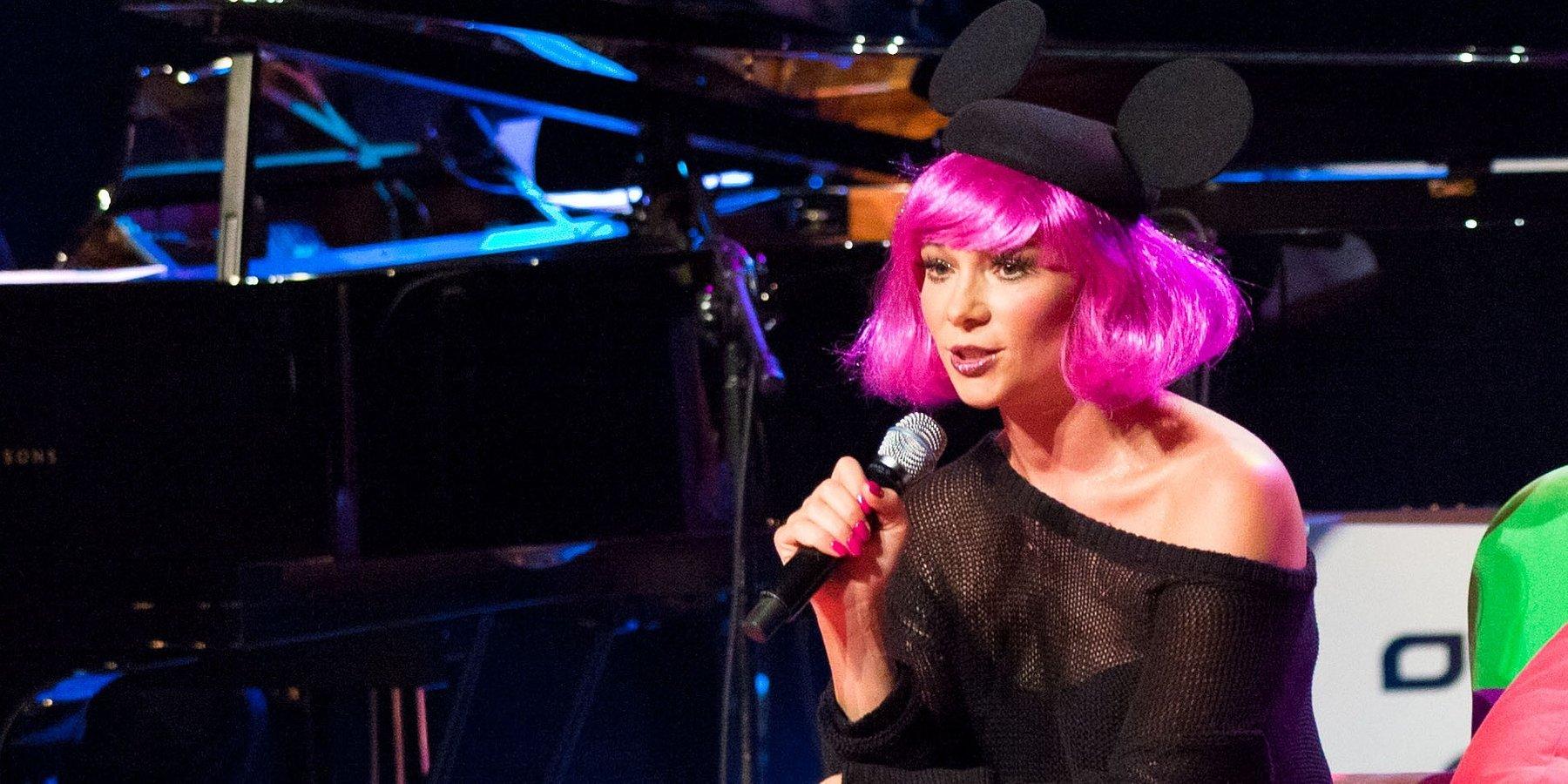 Sonia Bohosiewicz wyśpiewa 10 sekretów Marilyn Monroe