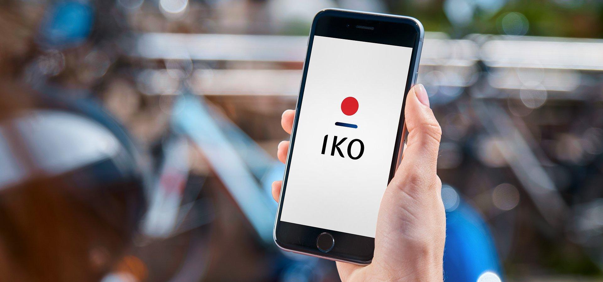 5,5 mln aktywnych IKO! Aplikacja PKO Banku Polskiego ma teraz tryb ciemny, a jej Asystent głosowy udogodnienia dla osób niewidomych