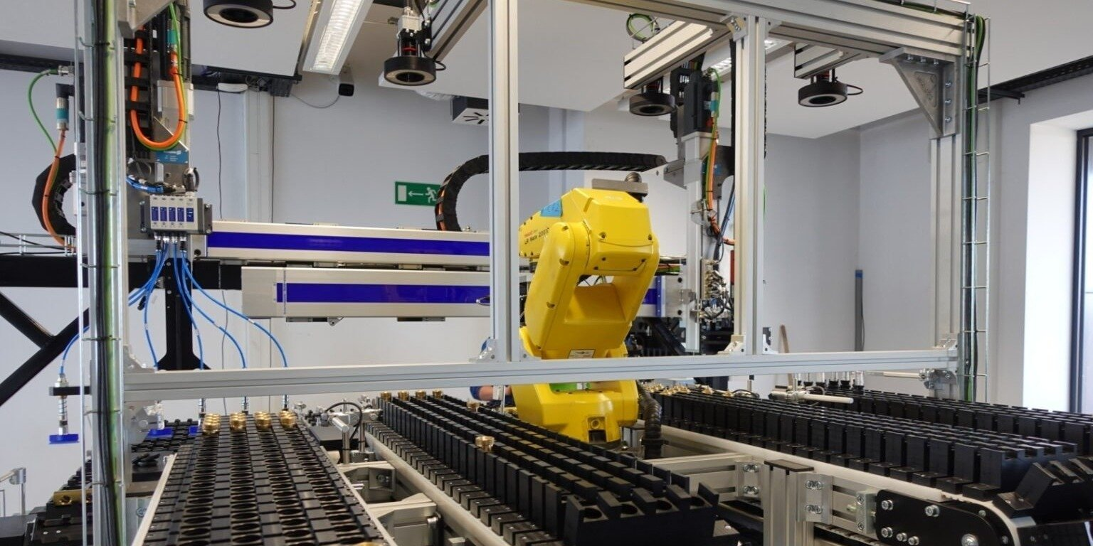 Smart Factory – nowy wymiar doświadczania technologii