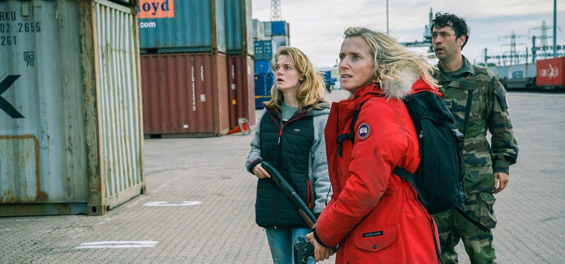 Polski zwiastun drugiego sezonu Wojny światów w FOX zapowiada nadchodzącą premierę