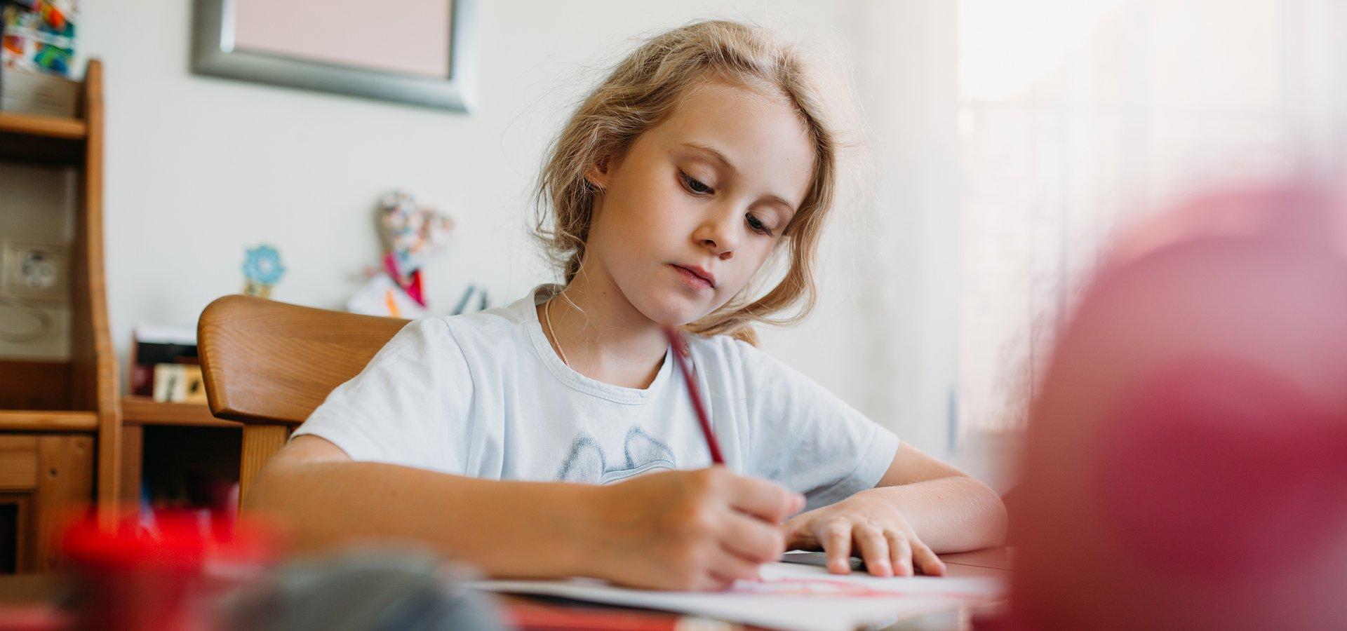 Powrót do szkoły, a kryzys psychiczny dziecka