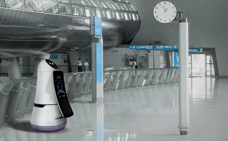 HUB Robot i inteligentna lodówka – LG rozszerza linię sprzętów do inteligentnego domu