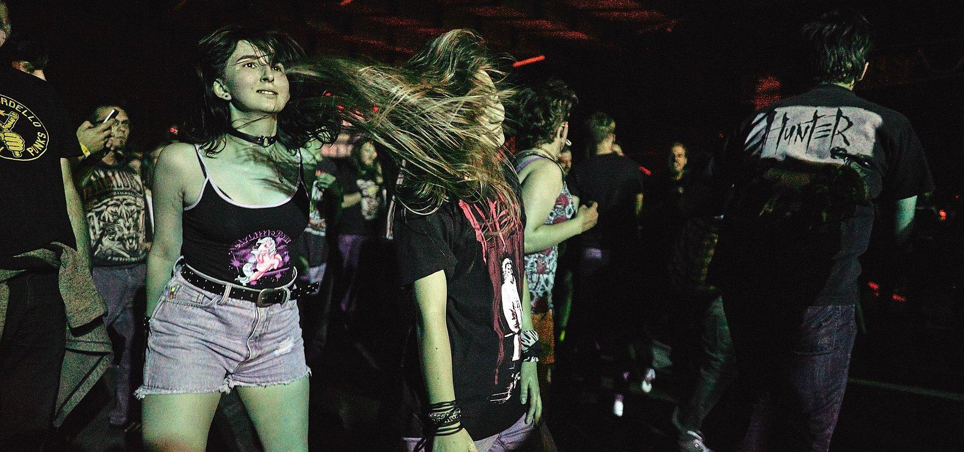 Akredytacje | Eliminacje do Pol'and'Rock Festival