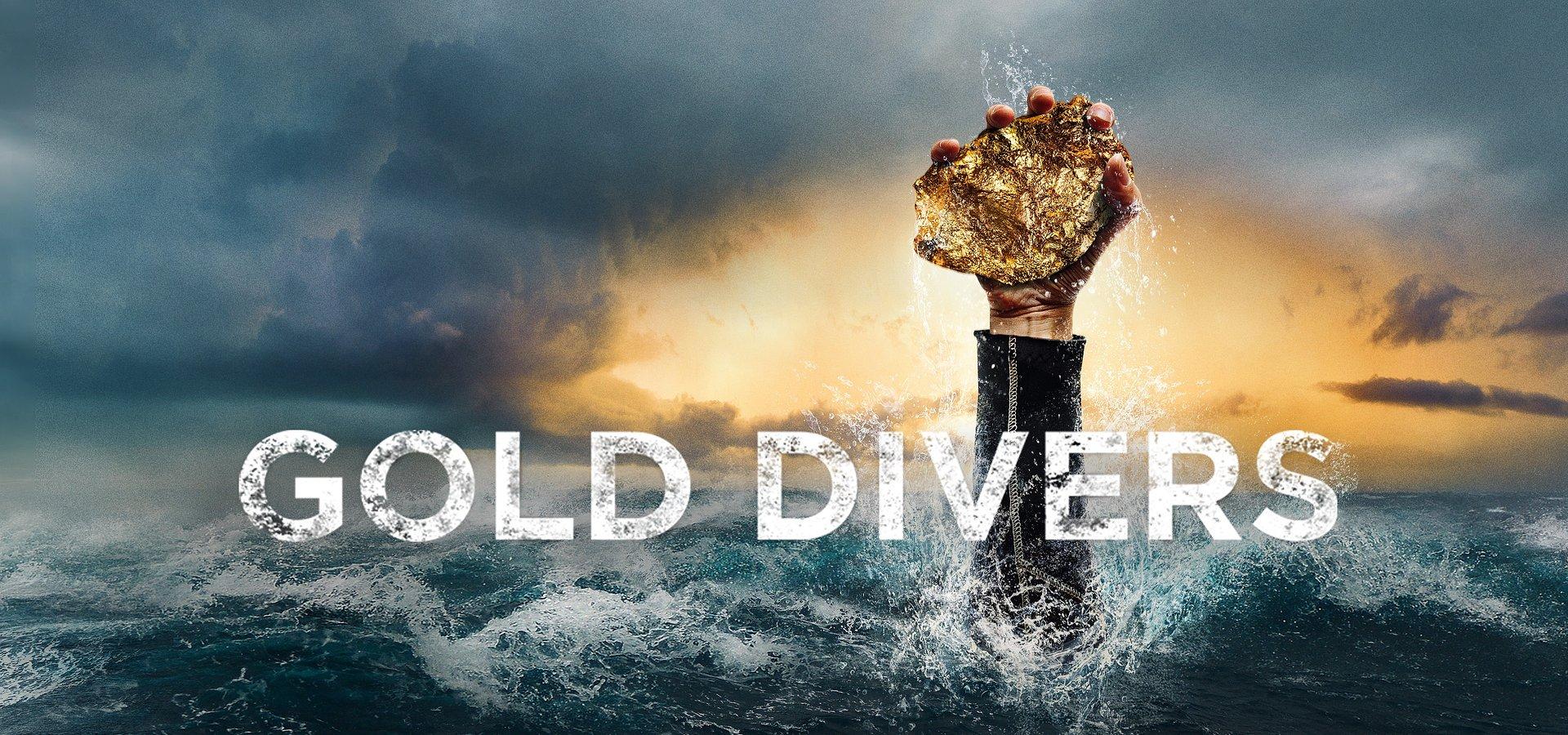 """Jubileuszowy - 10. sezon - """"Morza złota"""" już od 10 czerwca w Discovery Channel!"""