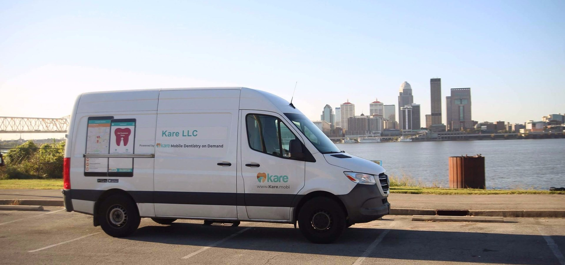 """Render Capital Invests $250,000 In Kare Mobile - """"The Uber of Dentistry"""""""