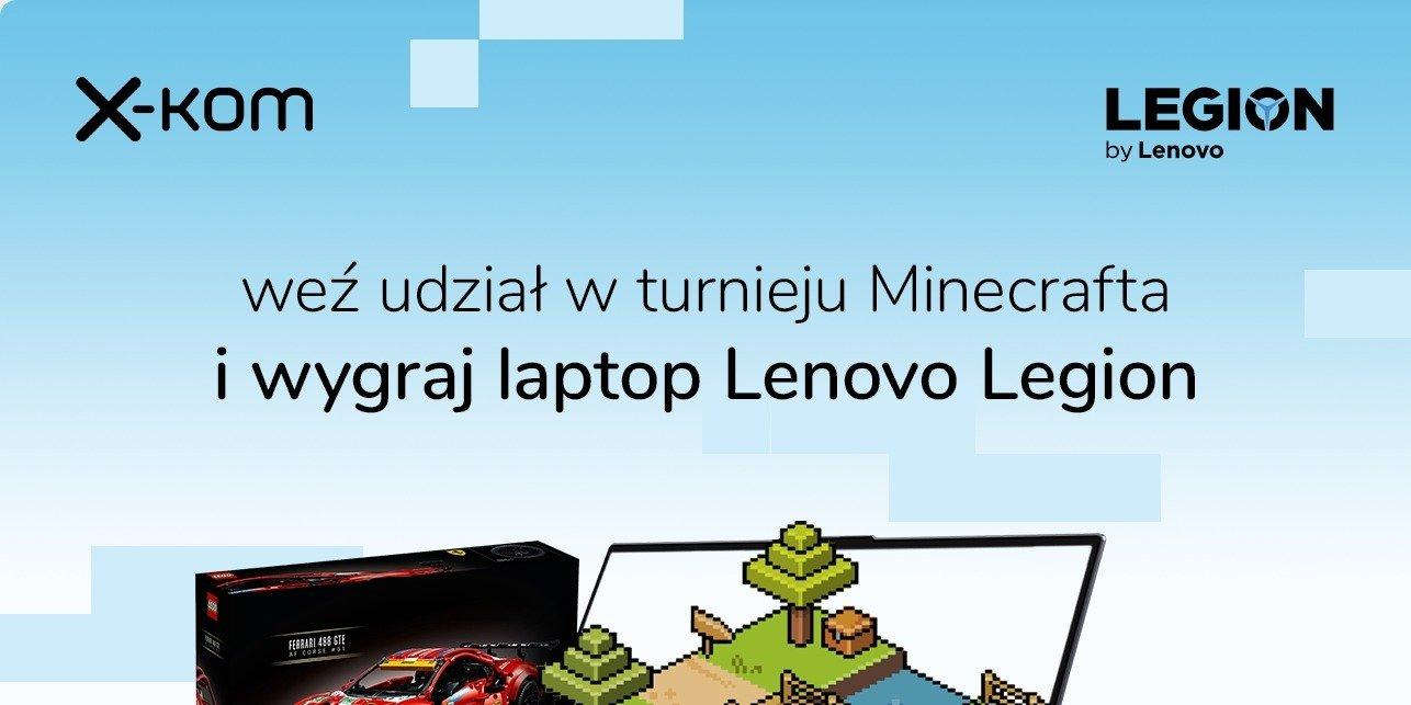 Wielki finał rodzinnego konkursu Minecraft!
