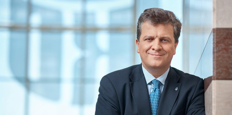 Jan Emeryk Rościszewski Appointed President of the Management Board of PKO Bank Polski