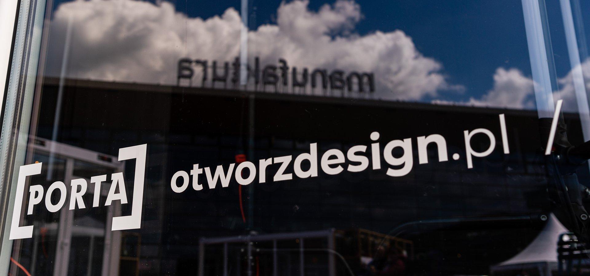 OGIEŃ – niezwykły projekt PORTA na Łódź Design Festival