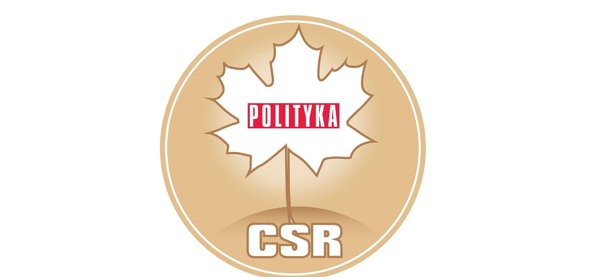 PKO Bank Polski wyróżniony Białym Listkiem CSR