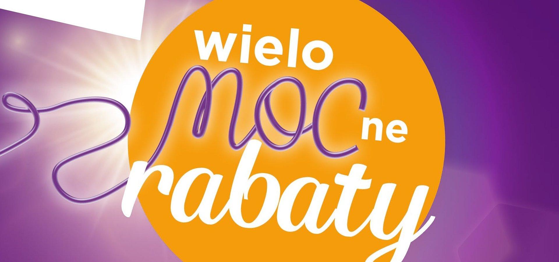 WieloMOCne rabaty od Sunday Polska w sezonie remontowym